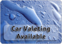Car Valeting, Used Cars Hereford